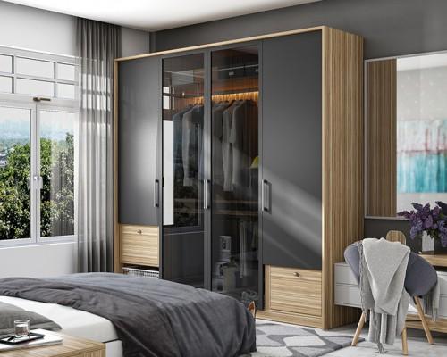 Ce piese de mobilier dormitor nu pot lipsi din locuinta in 2021