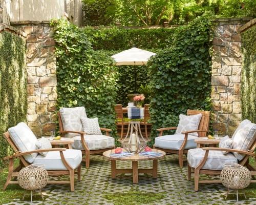 Tendinte de mobilier de gradina pentru 2021 | Alege din 430+ produse