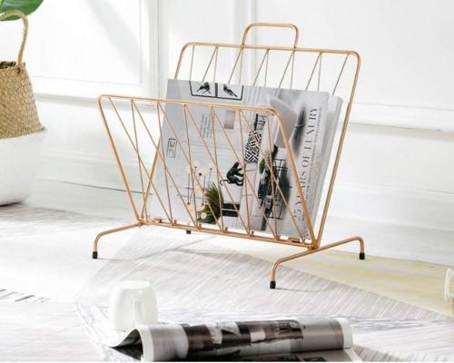 Stand de ziare si reviste - Alege din peste 60+ modele deosebite