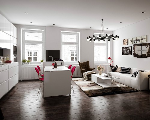 Mobila 2020 |  2167+ produse practice si moderne pentru dormitor, living, bucatarie si baie