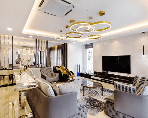 Tendinte in arhitectura si design interior in 2021