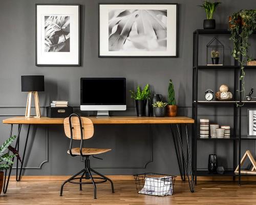 Cum sa amenajezi un birou functional acasa