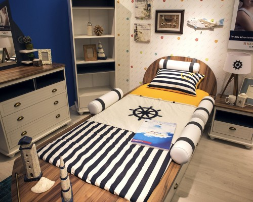 Tendinte 2021 in decorarea camerei copiilor