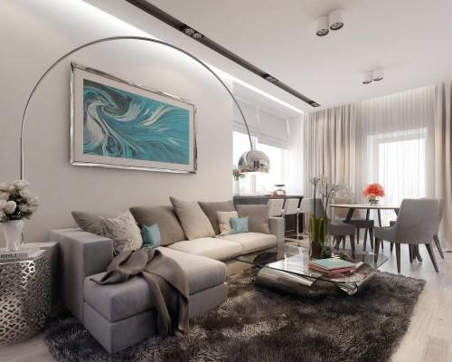 450+ Piese de mobilier pentru living si idei care te vor inspira